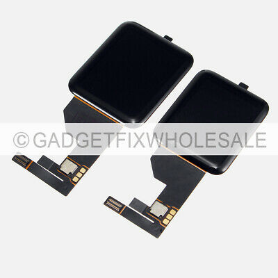US Lot Apple Watch Series 1 2 3 4 LCD Display Touch Screen Digitizer Replacement