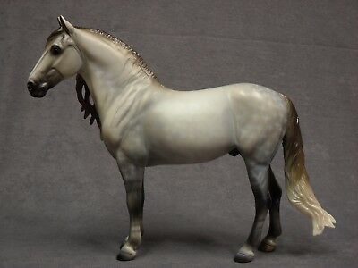 Breyer * Duende * 90185 Premier Club Andalusian Traditional Model Horse