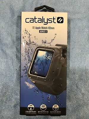 Apple Watch Series 2 42mm Catalyst Water Proof Case