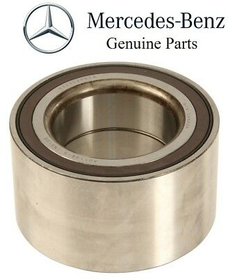 Mercedes r172 w211 w219  2x Seal for Front Wheel Bearing left or right oem new