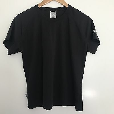 The North Face Womens Black T Shirt Flight Series Size Large