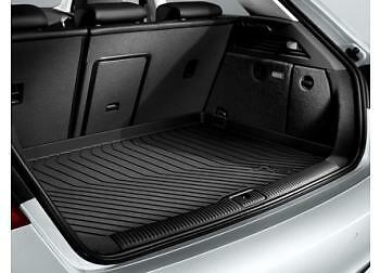 NEW AUDI A3 3 door 2013-2017>  Luggage FOAM boot load liner - Genuine Accessory