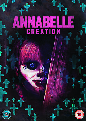 Annabelle: Creation [DVD + Digital Download] [2017] (DVD)