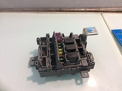 05 06 07 08 Acura Rl Under Dash Fusebox Fuse Junction Box Oem E