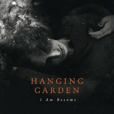 HANGING GARDEN I am Become - LP / Black Vinyl + DL + Lyric Sheet