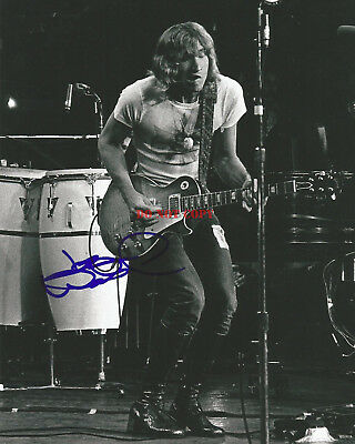 Joe Walsh The Eagles Autographed 8x10 Signed Photo Reprint