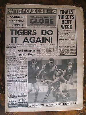 Sporting Globe    JULY 13 1974  Richmond