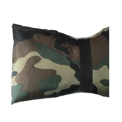 Insulated Soft Flexible Faucet Cover for Freeze Prevention 1 Pc Camouflage