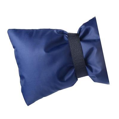 Spigot Faucet Covers Waterproof Insulated Pouch for Outdoor Faucet Dark Blue