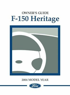 2015 ford f 150 truck owners manual user guide reference operator rh picclick com owners manual for 2004 ford f150 lariat owners manual for 2014 ford f150 lariat 4x4