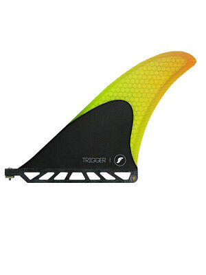 Futures Fins Trigger Carbon SUP Finne / US Box