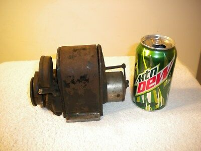 Bosch Magneto,Hit Miss Engine,Antique Motorcycle,Stationary Engine.