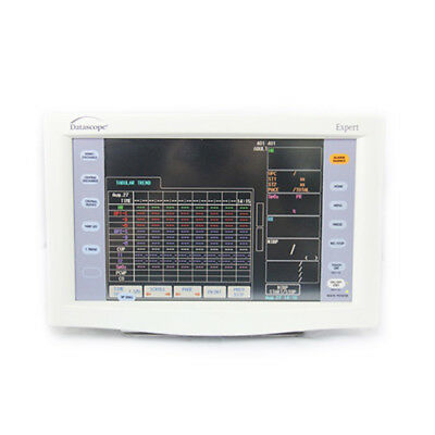Datascope Expert Monitor - Biomed Certified - 1 Year Warranty - DS-5300W