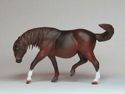 Custom CM Breyer G2 Stablemate to pissy Prego Mare x L. Elkjer +++WOW+++
