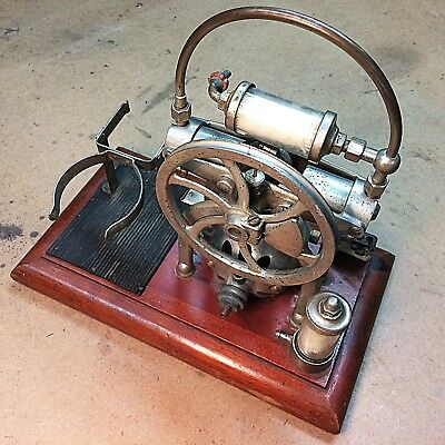 1910-1913 Sorenson Embalming Pump from theSteampunkIndustrial Age