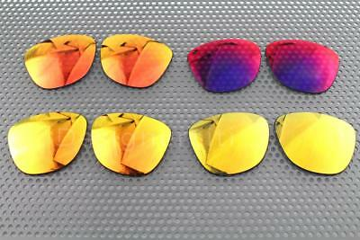 RETINA Replacement Lenses for Oakley Frogskins 55mm
