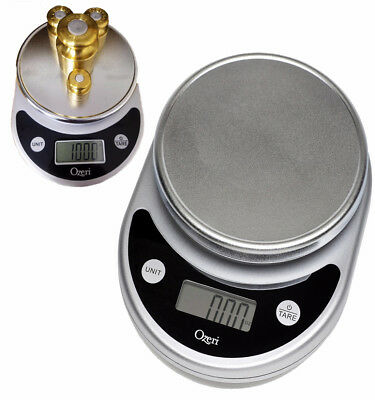 Scale And Kitchen Food Digital Multifunction Pronto Ozeri Easy Lcd