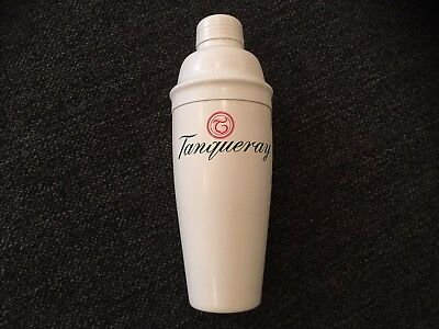 Tanqueray Cocktail Shaker