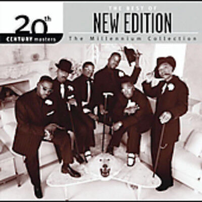 Millennium Collection-20th Century Masters - New Edition (CD Used Like New)