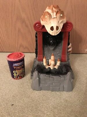 Masters Of The Universe Slime Pit