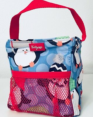 Thirty-one Little Carry-All Caddy Penguin