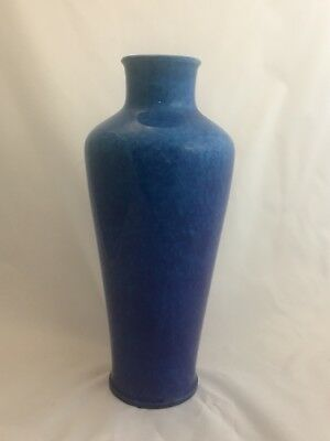 M P Sevres Paul Milet Pottery Large Vase