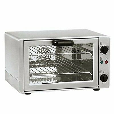 FC-26/1 Equipex Electric Convection oven 120 V