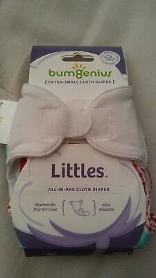 bumGenius Littles All in One Limited Print MARY New