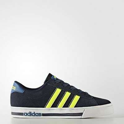 adidas Daily Team Shoes Kids' Blue