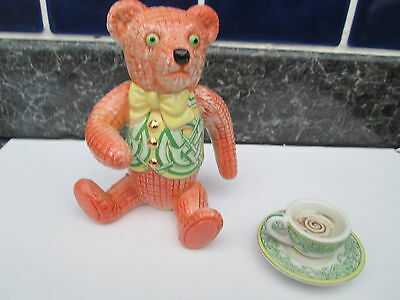 """CARDEW TEA TIME TED (""""clearence sale price"""")"""