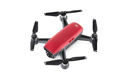 Original DJI Spark Combo in Blue, Green, Red, White, Yellow