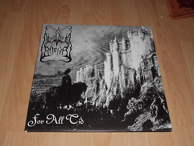 "DIMMU BORGIR ""For All Tid"" D-LP/ Emperor/Gehenna/Cradle Of Filth/Satyricon"