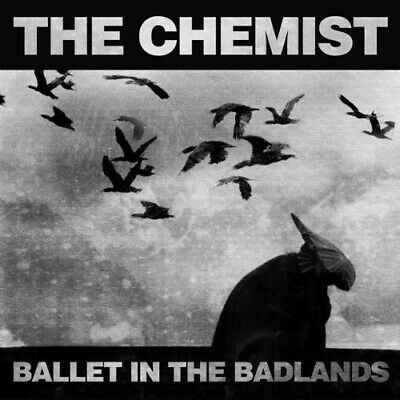 Chemist - Ballet In The Badlands (CD Used Like New)