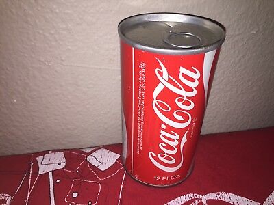 Coke can USA