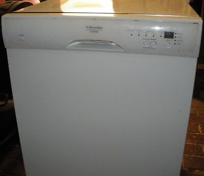 used Electrolux Dishlex Dishwasher