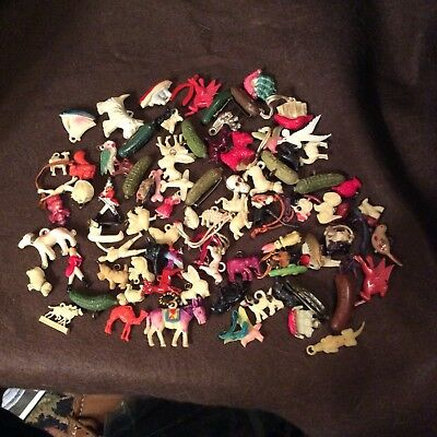 1930's Gum Charms