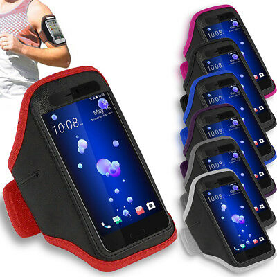 Premium Armband For HTC U11 Gym Running Jogging Exercise Workout Holder Case