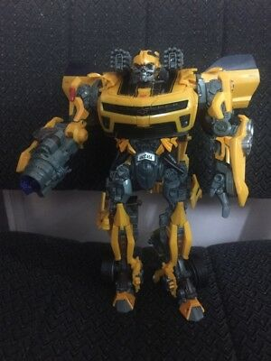 Transformers Movie Bumblebee HFTD RTS Bumblebee Battle Ops Ultimate Class Ultra