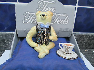 """CARDEW TEA TIME TED (""""clearance sale price"""")"""