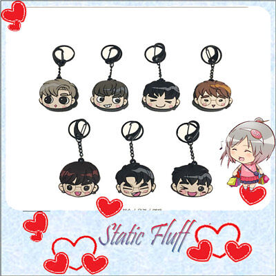 Gotoon Got 7 Voice Recorded Key Chain OFFICIAL