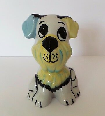 Lorna Bailey - Woof Woof The Dog