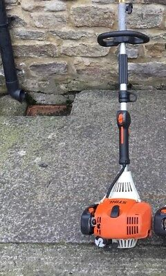 Stihl FS130 Long Reach pole Hedge Cutter/Hedge Trimmer combi/kombi (engine only)