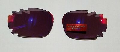 OAKLEY Racing Jacket Jawbone Prizm Road Vented Replacement Lenses Authentic