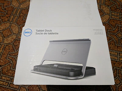 Dell Tablet Dock 3KVK6 For Venue 11 Pro & Latitude 13 includes power adapter