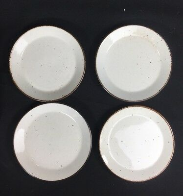4 LifeStyle Oven To Tableware Ju0026G Meakin Made in England Bread u0026 Butter Plates & 4 LIFESTYLE OVEN To Tableware Ju0026G Meakin Made in England Bread ...