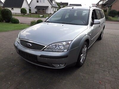 Ford Mondeo TDCI 96 KW Bj.2004