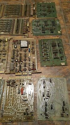 7lbs of Vintage pc / ram boards for gold and precious  metal recovery