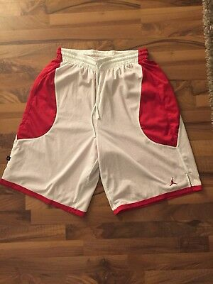 Jordan Basketball Shorts XL Air/Fitness