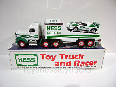 Hess Toy Truck 1991