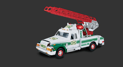 Hess Toy Truck 1994